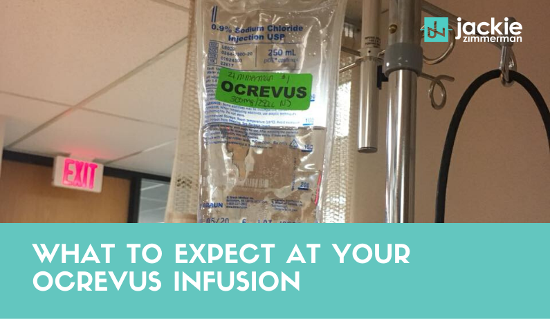 What to Expect at Your Ocrevus Infusion