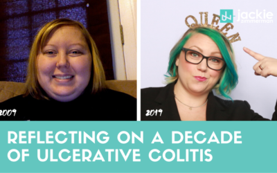 Reflecting on a Decade of Ulcerative Colitis