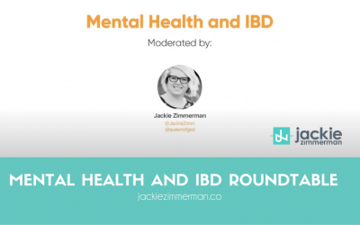 Mental Health and IBD Roundtable